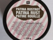 Patina Rostrot, 110 g Rico