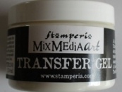 Transfer Gel, 150 ml, Mix Media Art, Stamperia