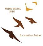 Meine Bastel Idee-Logo