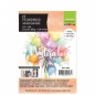 Preview: Florence • Aquarellpapier Smooth 200g. A5 24pcs