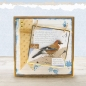 Preview: Watercolour Wings Adorable Scorable Cardstock, Hunkydory