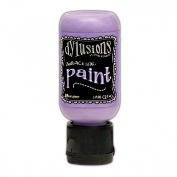 Dylusions Flip cup paint 29ml Laidback lilac