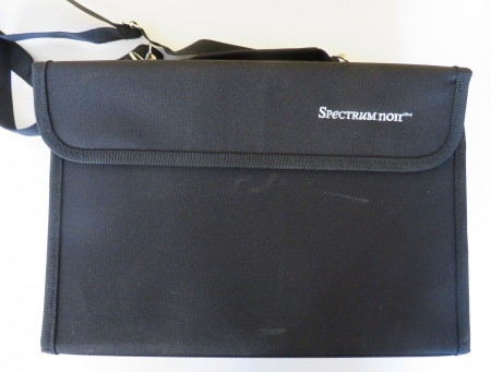 Spectrum Noir Storage - 48 Pen Carry Case, Crafters Companion