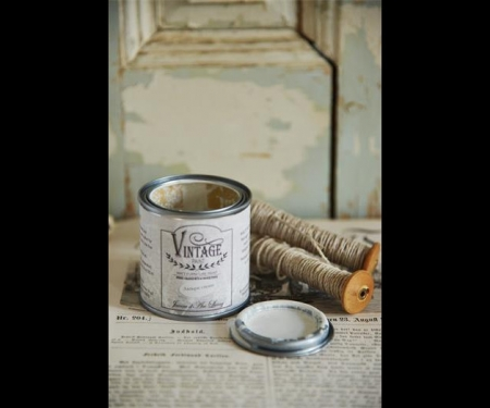 meine bastel idee jdl farbe antique cream 100 ml jeanne d arc living. Black Bedroom Furniture Sets. Home Design Ideas